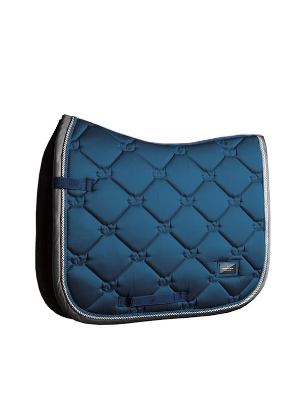 Saddle Pad Moroccan Blue Cob.jpg