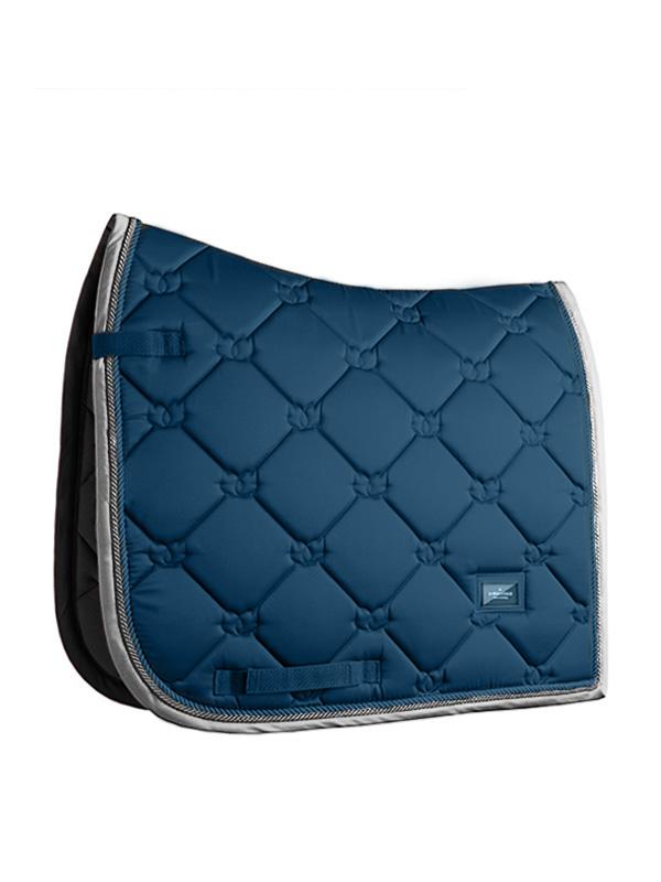 Saddle Pad Moroccan Blue Dressage.jpg