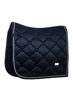 saddle-pad-midnight-blue-dressage-silver