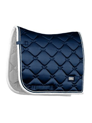 dressage-saddle-pad-white-edge-thin-silv