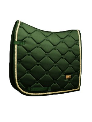 dressage_saddle_pad_forest-green-dressag